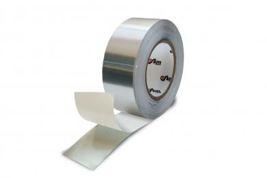 Алюминиевый скотч ЛАС-П 50 м
